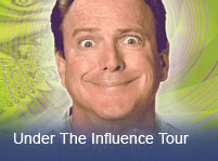 Under The Influence Tour