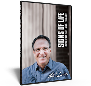 Signs of Life DVD